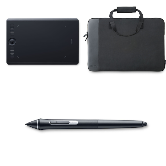 Wacom Tablets | College of Visual Arts & Design IT Services